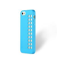 TOTU 苹果5s手机壳硅胶 iphone5s手机壳 5s手机套 外壳 散热男女