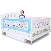 棒棒猪床护栏组合式三面装 婴儿童床围栏 床栏防护栏