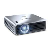 飞利浦 PPX4010 投影仪 微型投影机 口袋手持 手机同屏 高清投影 1080P