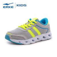 鸿星尔克童鞋2016春秋男童运动鞋儿童舒适跑步鞋中大童网面休闲鞋