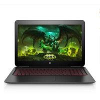 惠普(HP)暗影精灵II代 OMEN 15-ax020TX 15.6英寸游戏笔记本(i7-6700HQ 8G 128SSD+1T GTX965M 4G GDDR5 IPS屏 FHD)