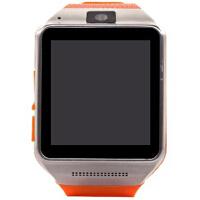蓝牙智能手表 Gv08 多功能安卓手表手机插卡智能手表