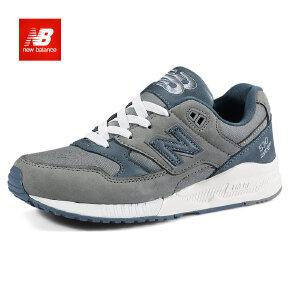 新百伦NEW BALANCE NB新款复古休闲透气舒适跑鞋 W530ASC