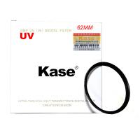 Kase SMP UV 62mm 薄UV保护镜 腾龙/索尼 18-200 滤镜镜片