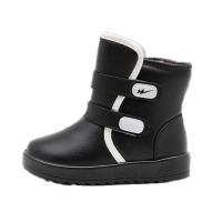 双星童鞋2017年冬季新款童棉鞋儿童大棉鞋中大童高帮棉鞋