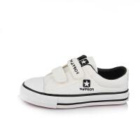 回力儿童低帮鞋帆布鞋球鞋男童女童儿童运动鞋板鞋童鞋x601e