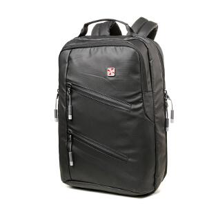 瑞士军刀【可礼品卡支付】男士商务休闲电脑包书包SA9826