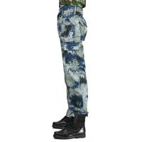 2015休闲户外军迷装备简便宽松舒适户外运动战术训练城市数码裤