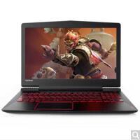 联想(Lenovo)拯救者R720 15.6英寸游戏笔记本(i5-7300HQ 8G 1T+128G SSD GTX1050Ti 2G IPS 黑)