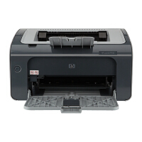 【当当自营】 HP惠普 P1106黑白激光打印机