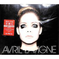 艾薇儿同名专辑CD( 货号:779944468)