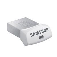 三星小U盘128G汽车载迷你优盘可爱电脑128gu盘移动高速USB3.0正品