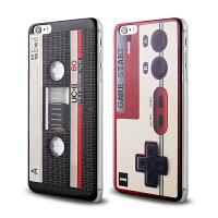 【全国包邮】hidog 苹果iPhone6plus手机壳复古原创意苹果6浮雕硬壳5s外壳个性