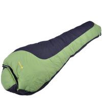 户外睡袋登山露营冬季妈咪羽绒睡袋 加厚轻旅游用品