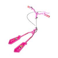 三轮全铁蛙式车休闲儿童漂移脚踏滑板车   宝宝踏板滑滑车