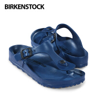 BIRKENSTOCK/勃肯 Gizeh EVA regular男女人字拖 藏青色 平底露趾凉鞋拖鞋 沙滩鞋 户外散步鞋
