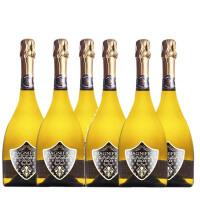意大利马格尼科甜白起泡葡萄酒750ml*6瓶/整箱