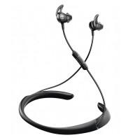 【当当自营】Bose QuietControl 30 无线耳机 黑色 QC30耳塞式蓝牙降噪耳麦