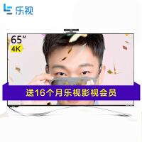 【当当自营】乐视超级电视 X65S 65英寸 4K 高清智能LED液晶平板电视(挂架版)