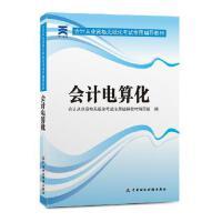 2015年会计从业资格无纸化考试专用辅导教材 会计电算化 中国财政经济出版社 2015年会计从业教材 中财版 会计从业资格无纸化考试