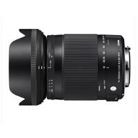 sigma 适马18-300 mm 镜头F3.5-6.3 Macro防抖微距长焦镜头