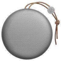 【当当自营】B&O PLAY(Bang & Olufsen)BeoPlay A1 自然色 可通话便携式迷你无线蓝牙小音箱 音响 蓝牙扬声器