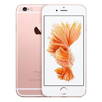 【当当自营】apple 苹果 iphone 6s plus (a1699) 16gb 玫瑰金 全网通
