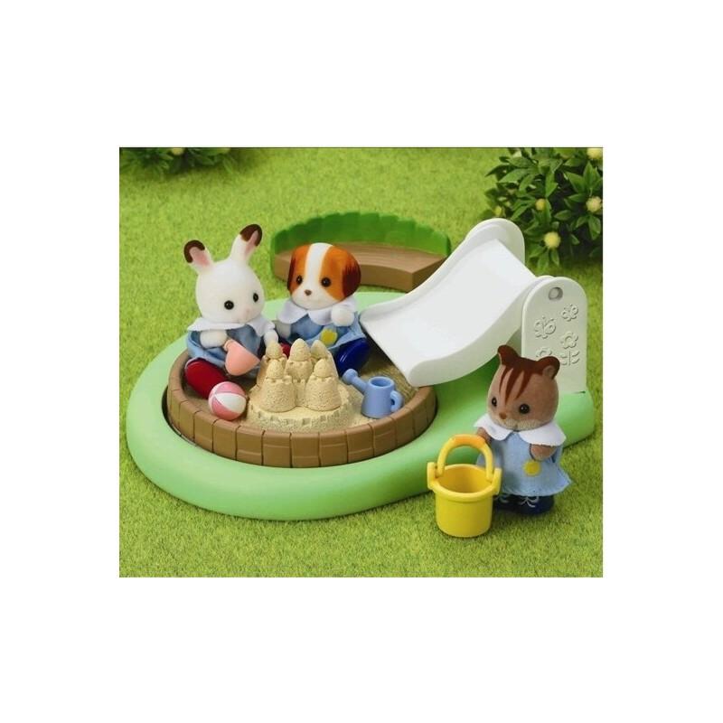 26368幼儿园沙场游泳池女孩玩具