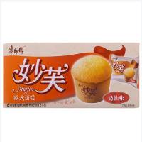 [当当自营] 康师傅 妙芙欧式蛋糕奶油味96g