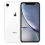 Apple iPhone XR 128G 白色 支持移动联通电信4G手机