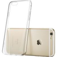 【当当自营】 ESR亿色 iPhone6/6s手机壳 软边硬背手机套 初色原护系列 剔透白