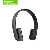 QCY 50 私享家 双耳头戴式无线音乐蓝牙耳机  蓝牙4.1 苹果安卓系统通用型 支持一拖二