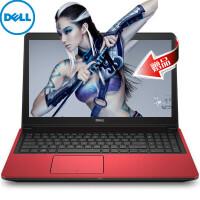 戴尔(DELL) 14PR-4748R 14寸笔记本电脑( I7-4720H 8G 1T  4G独显 DVD刻录  GT950 win10 红色)
