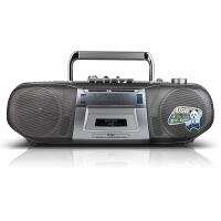 【当当自营】 熊猫/PANDA 631 教学机收录机录音机磁带机u盘usb播放机学习机正品
