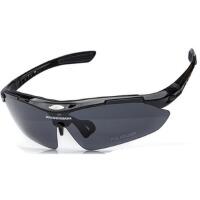 骑行眼镜风镜防风沙自行车户外运动高清山地车夜偏光太阳镜运动潮流镜骑行装备