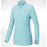 PGM 高尔夫服装 防晒长袖T恤 夏款 高尔夫品牌女装