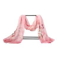 2015春秋季丝丝巾围巾秋冬季女士披肩中老年长款纱巾秋冬季女士