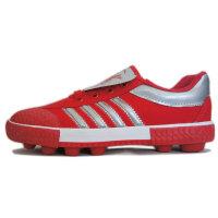 双星足球鞋 男女帆布足球鞋 橡胶底足球鞋 防滑耐磨草地足球运动训练鞋
