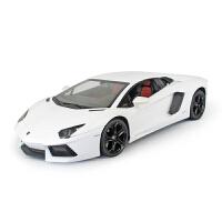 星辉  1:10兰博基尼LP700-4遥控车充电版玩具车模型52600