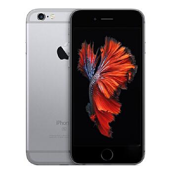 【当当自营】apple 苹果 iphone 6s plus (a1699) 16gb 深空灰 全网通