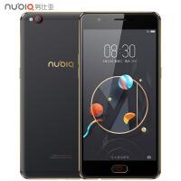 【当当自营】努比亚 M2 Lite 全网通4GB+32GB版 黑金色 移动联通电信4G手机 双卡双待
