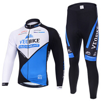 男女款短袖长袖套装自行车服户外运动单车骑行衣服装备