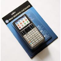 惠普 HP PRIME 3.5寸触摸彩屏图形计算器中英文STA/AP/IB考试