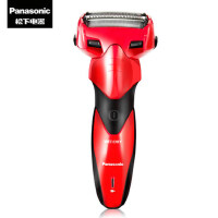 Panasonic/松下 电动剃须刀充电式男士胡须刀刮胡刀全身水洗三刀头 ES-WSL3D 礼品卡