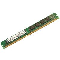 包邮金士顿内存条4G DDR3 1600兼容1333台式机内存条电脑内存条4g