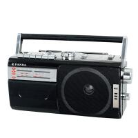 【当当自营】 熊猫/PANDA 6308 四波段便携式收录机6308熊猫/PANDA收录机