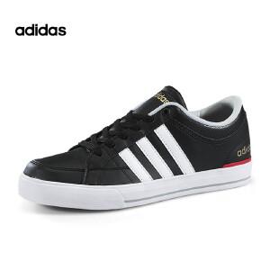 Adidas/阿迪达斯NEO休闲皮革运动板鞋BBNEO SKOOL LO AW4565