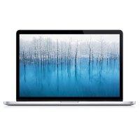 苹果(Apple)MacBook Pro MF840CH/A  i5 8G内存 256G固态 Retina屏 13.3寸笔记本电脑 银色官方标配
