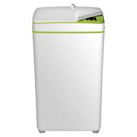 【当当自营】Haier/海尔 iwash-1w3公斤时尚小巧迷你全自动洗衣机