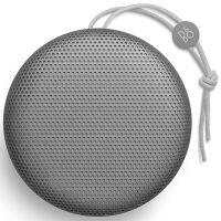 【当当自营】B&O PLAY(Bang & Olufsen)BeoPlay A1 炭砂色 可通话便携式迷你无线蓝牙小音箱 音响 蓝牙扬声器